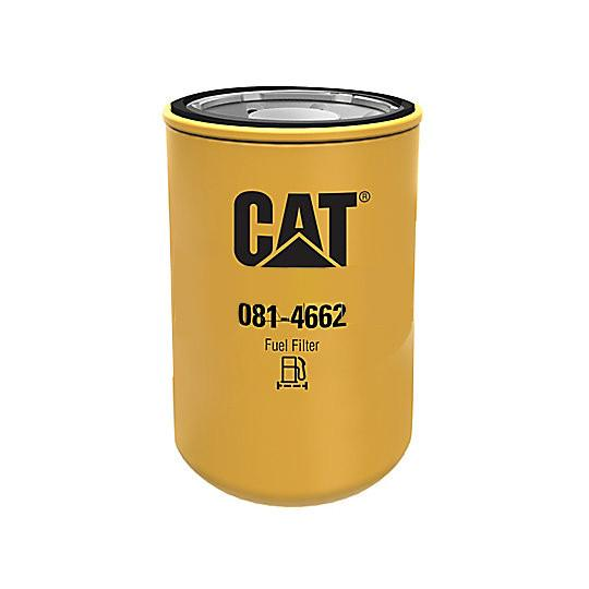 081-4662 Caterpillar Fuel Filter - Cross Reference