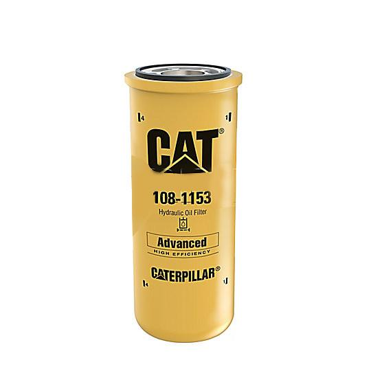 108-1153 Caterpillar Hydraulic/Transmission Filter - Cross Reference