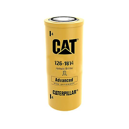 126-1814 Caterpillar Hydraulic/Transmission Filter - Cross Reference