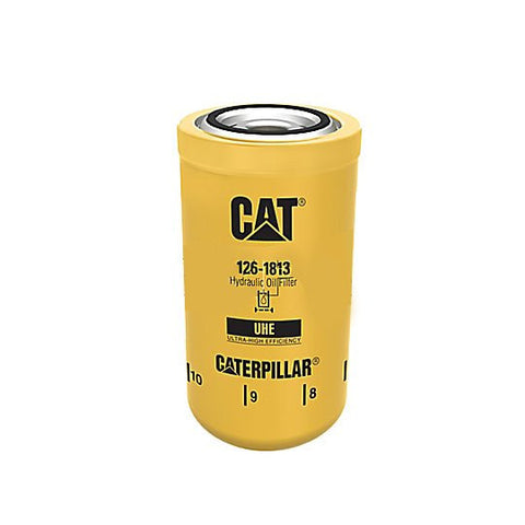 126-1813 Caterpillar Hydraulic/Transmission Filter - Cross Reference