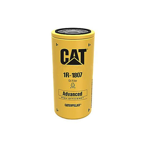 1R-1807 Caterpillar Engine Oil Filter - Cross Reference