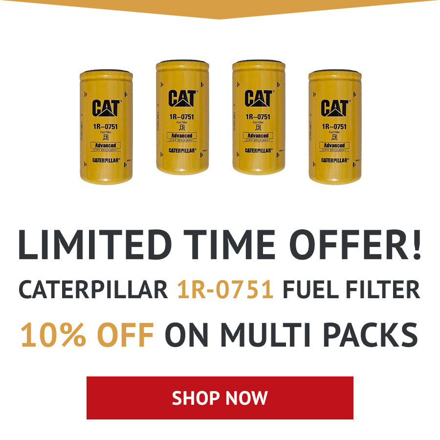 caterpillar fuel filter cross reference 1r-0751 caterpillar fuel filter - cross reference #15