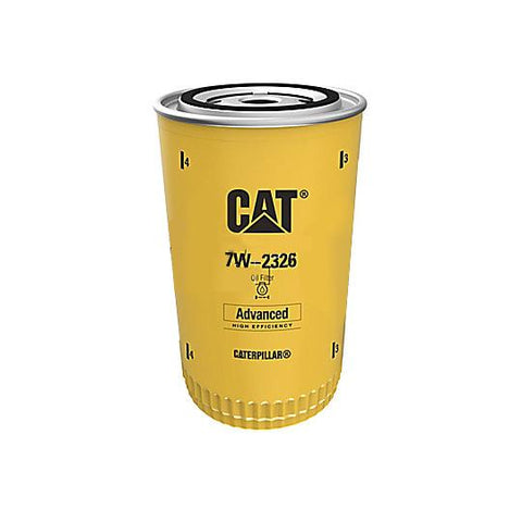 7W-2326 Caterpillar Oil Filter - Cross Reference