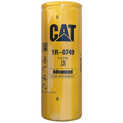 1R-0749 Caterpillar Fuel Filter - Cross Reference on clark filters cross reference, pump cross reference, fuse cross reference, wiper blade cross reference, clutch disc cross reference, turbocharger cross reference, valve cross reference, sensor cross reference, brake master cylinder cross reference, condenser cross reference, piston cross reference, tie rod end cross reference, starter cross reference, brake fluid cross reference, radiator cross reference, brake shoes cross reference, impeller cross reference, heater core cross reference, brake drum cross reference, exhaust system cross reference,