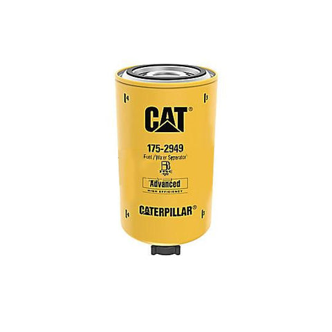 175-2949 Caterpillar Fuel Water Separator - Cross Reference