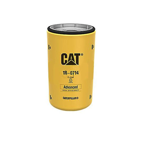 1R-0734 Caterpillar Engine Oil Filter - Cross Reference