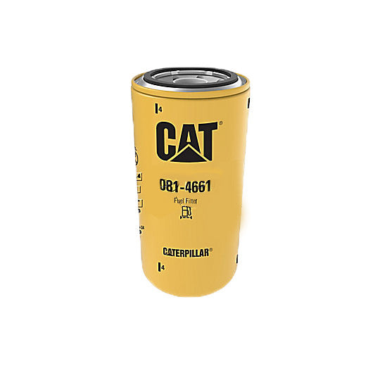 Caterpillar 081-4661 0814661 Engine Oil Filter Standard High Efficiency