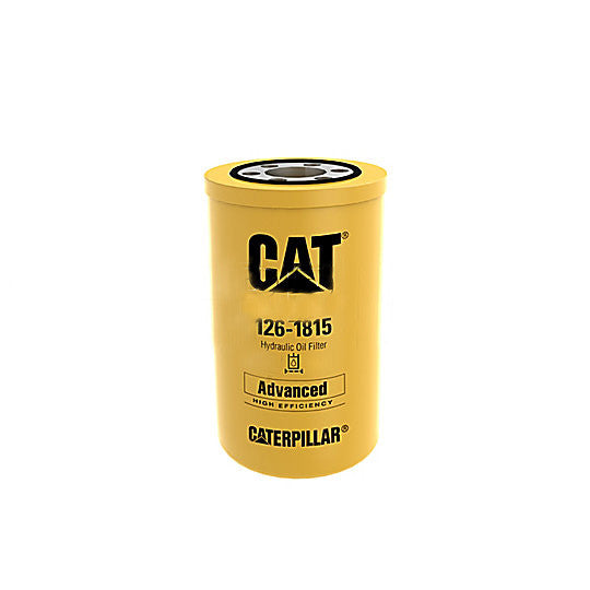 Caterpillar 126-1815 1261815 Transmission (Only) Filter Advanced High Efficiency