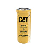 Caterpillar 129-8357 1298357 Transmission (Only) Filter Advanced High Efficiency