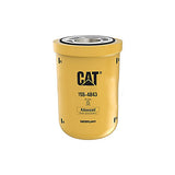 Caterpillar 155-4843 1554843 Engine Oil Filter Advanced High Efficiency