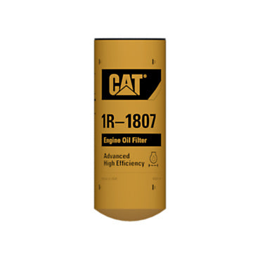 1R-1807 Caterpillar Engine Oil Filter
