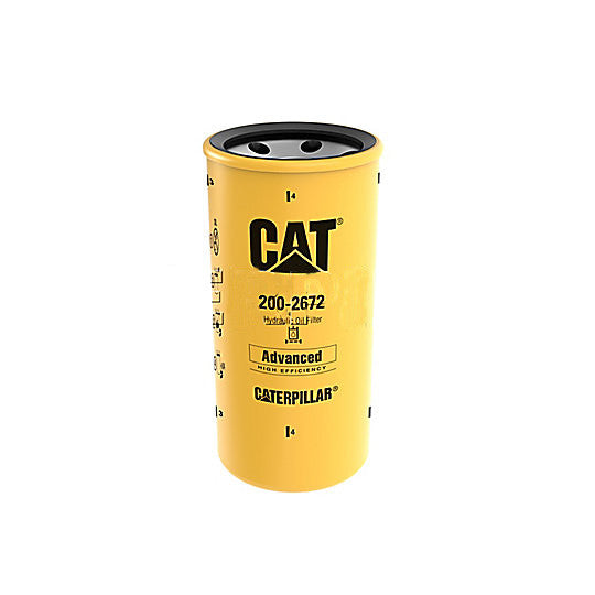Caterpillar 200-2672 2002672 Hydraulic/Transmission Filter Advanced High Efficiency