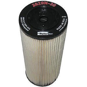 2020N-30 - ELEMENT FUEL FILTER Parker Racor