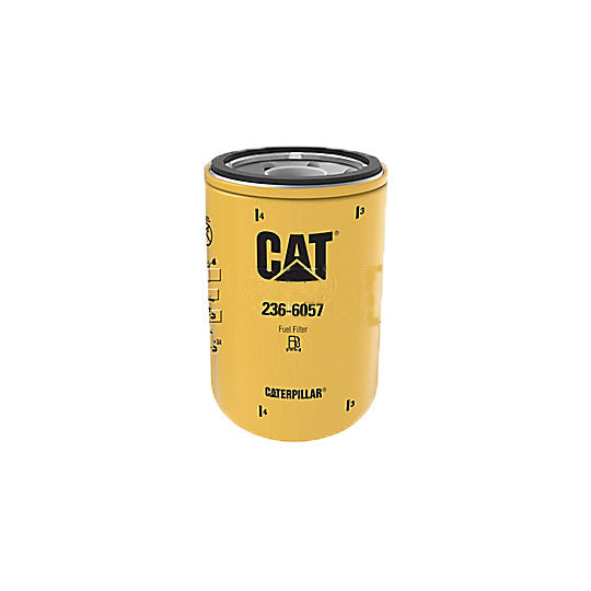 Caterpillar 236-6057 2366057 FUEL FILTER Advanced High Efficiency
