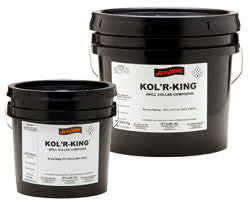Jet-Lube KOL'R-KING  3.5 Gallon PAIL