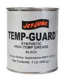 31806 - JET-LUBE TEMP-GUARD 5 lb. can