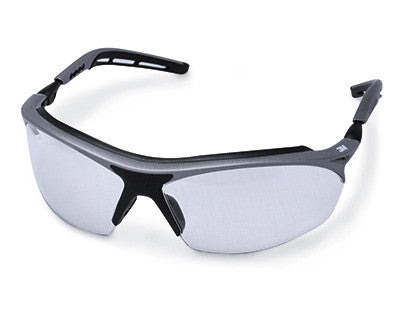 3M Maxim GT Protective Eyewear - Clear Anti-Fog Lenses - 1 Pair