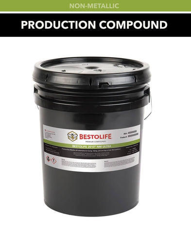 BESTOLIFE 2010 NM ULTRA NON-METALLIC PRODUCTION COMPOUND