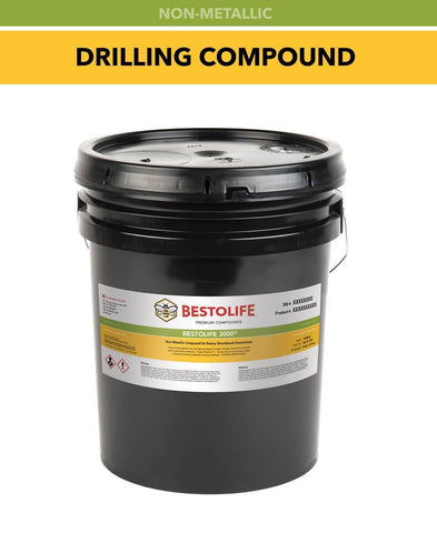 BESTOLIFE 3000 NON-METALLIC DRILLING COMPOUND