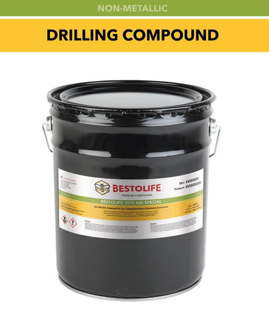 BESTOLIFE 3010 NM SPECIAL NON-METALLIC DRILLING COMPOUND