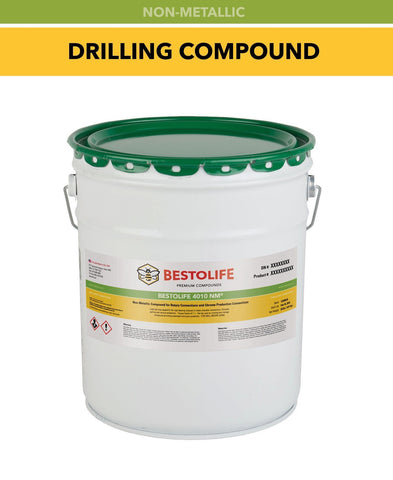 BESTOLIFE 4010 NM NON-METALLIC DRILLING COMPOUND