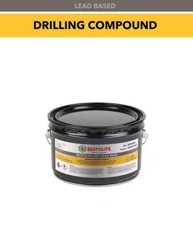 60% BESTOLIFE LEAD BASED Drilling Compound