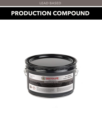 Bestolife 72733 LEAD BASED PRODUCTION COMPOUND