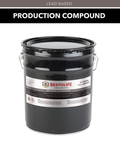 API MODIFIED BESTOLIFE LEAD BASED PRODUCTION COMPOUND