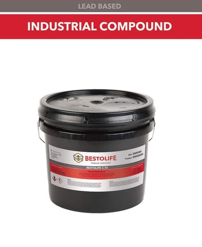 BESTOLIFE C-55 LEAD BASED INDUSTRIAL COMPOUND