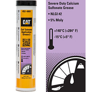452-6001 CAT Extreme Application Grease 2