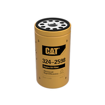 Caterpillar 324-2598 Engine Oil Filter
