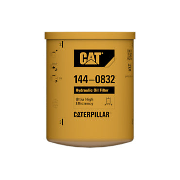 Caterpillar 144-0832 1440832 Hydraulic Oil Filter Advanced High Efficiency
