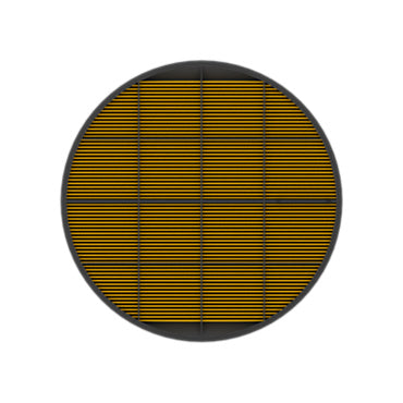 Caterpillar 208-9066 2089066 ENGINE AIR FILTER Standard Efficiency
