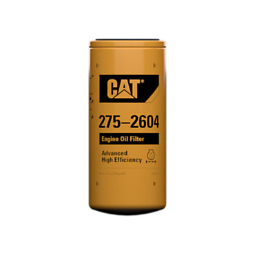 Caterpillar 275-2604 2752604 ENGINE OIL FILTER Advanced High Efficiency