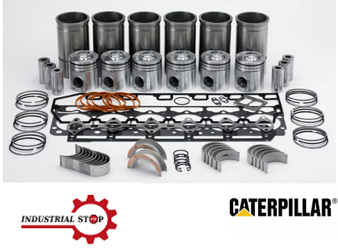 115-4158 Cylinder Head Assembly