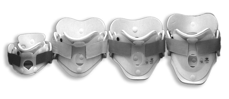 Junkin Safety JSA-20-01 Pediatric Collar