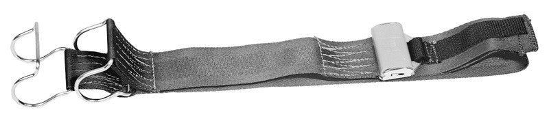 JSA-504 Patient Restraint Straps (for Folding Stretchers)