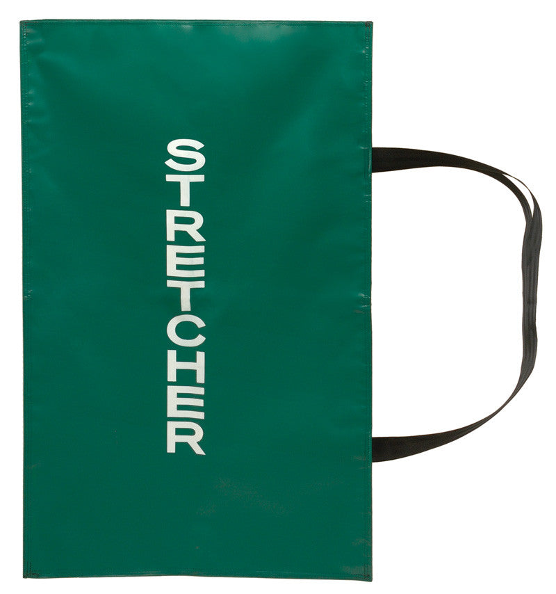 Junkin Safety JSA-602-B ''EASY FOLD '' Wheeled Stretcher Bag only