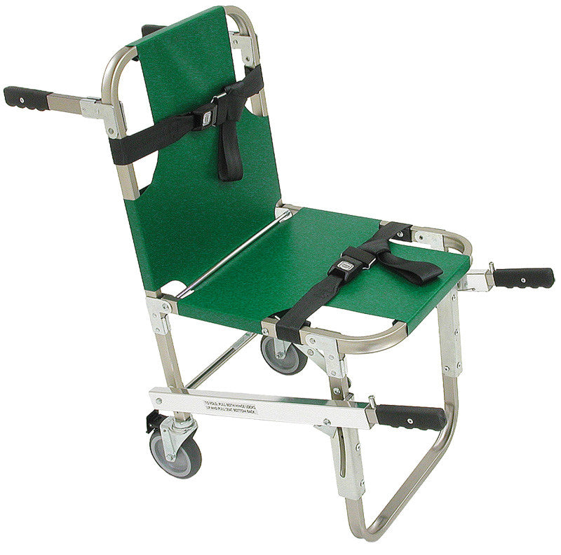 Junkin Safety JSA-800-EH Evacuation Chair with Extended Handles
