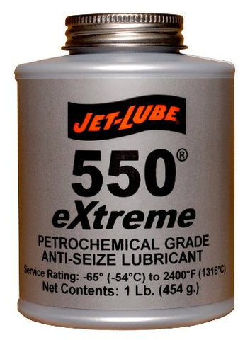 47104 - Jet-Lube 550 EXTREME 1 lb brush top