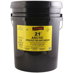 JET-LUBE 21 - ARCTIC Double Duty Drill Collar & Tool Joint Compound