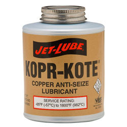 10055 - KOPR-KOTE® 1/4 LB. BRUSHTOP CAN