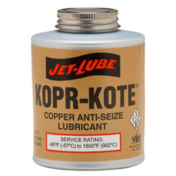 10004 - KOPR-KOTE® 1 LB. BRUSHTOP CAN
