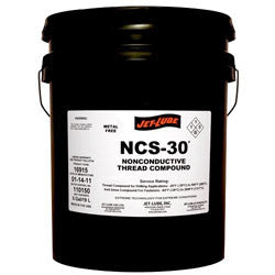 16915L - JET-LUBE NCS-30 Oilfield 5 Gal Metal Pail Lined