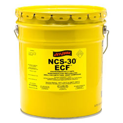 Jet Lube NCS-30 ECF 44 lb Lined