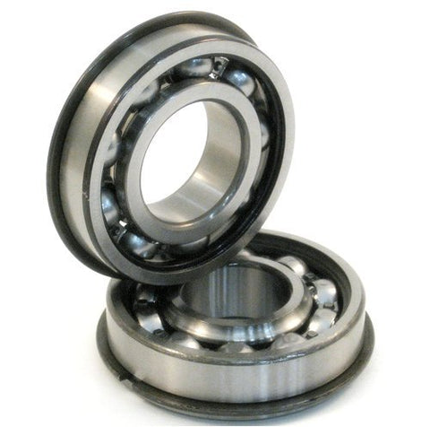 SKF 6206 NRJEM Single Row Deep Groove Radial Ball Bearing With Snap Ring