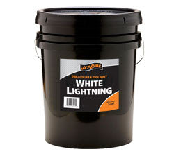 Jet-Lube WHITE LIGHTNING 46 LB/21 KG.