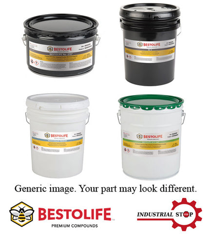 BESTOLIFE 4040 NM Nonmetallic Thread Compound