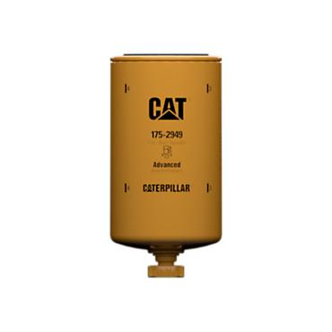 Caterpillar 175-2949  Fuel Water Separator