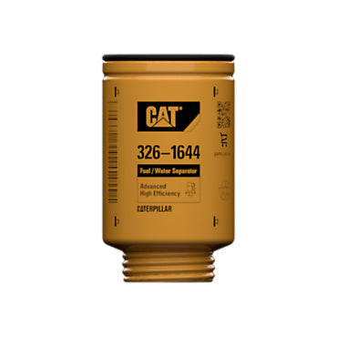 CAT 3261644  326-1644 Fuel Water Separator - Advanced High Efficiency